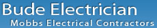 Bude Electrician -  Mobbs Electrical Contractors